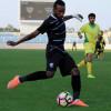 هجر يمدد عقد لاعبه عبدالشكور هوساوي