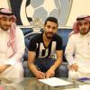 الفيحاء يوقع مع لاعب الهلال محمد البقعاوي بنظام الاعارة