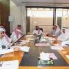 توزيع المهام في إجتماع إدارة الاتحاد : الحايلي ونائبه للإشراف على الفريق الاول لكرة القدم