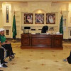 الأميرة ريما بنت بندر توصي بإدراج النساء في رياضة العاب القوى