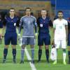 بالصور : المنتخب الأولمبي يتعادل إيجابيًا مع المنتخب الإماراتي بهدف لمثله