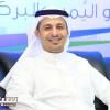 تكليف نائب رئيس نادي الفتح المهندس سعد العفالق رئيساً للنادي
