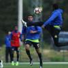 بالصور : النصر يواصل استعداداته في تركيا وغوميز يركز على الجوانب التكتيكية