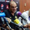 مدرب النصر غوميز يؤكد : العمل هو طريقنا لاعداد الفريق للمنافسة بقوة على البطولات