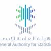 الهيئة العامة للإحصاء تصدر نشرة سوق العمل للربع الاول 2017