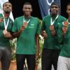 اخضر القوى ينهى المشاركة العربية ب (12) ميدالية
