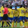 البطولة العربية : النصر لتصحيح المسار امام الفتح الرباطي المغربي