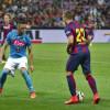 ديلوفيو يطالب برشلونة بتحديد موقفه