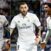 رسميا..ريال مدريد يعلن عن رحيل مهاجمه
