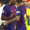 نيمار ينهي خلافاته مع رفيقه في برشلونة