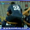 ملخص لقاء الهلال و نفط الوسط العراقي – البطولة العربية للأندية