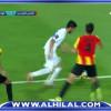 ملخص لقاء الهلال و الترجي التونسي – البطولة العربية