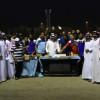 هجر يدشن برنامج تحضيراته بإجتماع الرئيس مع اللاعبين
