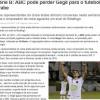 مدرب النصر يقود المفاوضات لضم برازيلي بوتافوجو