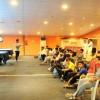 خمسة الاف شاب في برنامج فهد المالك الرياضي