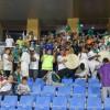 الاتحاد السعودي يشكر إدارة التعليم على مشاركة أكثر من 200 طالب في لقاء منتخبنا الأولمبي وشقيقه العراق