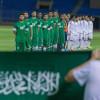 بالصور : منتخبنا الأولمبي يتعادل مع شقيقه الإماراتي في اللقاء الودي الثاني