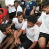 الأولمبياد يثير الحماس في المعسكر.. أسواق اسطنبول تريح لاعبي الاتفاق قبل مواجهة باختاكور