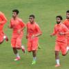 الاتفاق يواجه أولمبي عمان غداً والتمزق يداهم عتين والحبيب