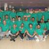 بدر آل الشيخ يتصدر الترتيب العام لمنافسات اليوم الأول من بطولة الخبر الحادية عشرة للبولينج