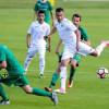 بالصور : الشباب يتغلب على سيفيلد النمساوي بثمانية أهداف نظيفة