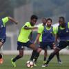 النصر يواصل تدريباته بمعسكره في تركيا وغوميز يقيس معدلات اللياقة لدى اللاعبين