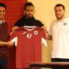مندش يوقع لمدة عامين مع النادي الفيصلي
