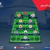 إعلان التشكيلة المثالية للجولة الأولى من البطولة العربية للأندية