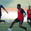 بالصور : النصر يواصل تحضيراته للبطولة العربية بحضور الامير فيصل بن تركي