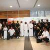 بعثة الاتحاد تصل للمشاركة في دورة تبوك الدولية