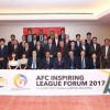 الاتحاد الآسيوي ينظم مؤتمر لبطولات الدوري الرائدة في آسيا