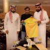العروبة يدعم صفوفه بثلاثة لاعبين لتعزيز موقفه في دوري الأولى