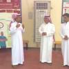 إتفاقية بين اتحاد أحياء بعرعر و نادي الحي بثانوية الملك سعود