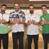 عمار طراد يخطف لقب البطولة الدولية للبولينغ في هونج كونج