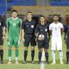 صور من لقاء الأخضر الاولمبي امام العراق – التصفيات الآسيوية تحت 23 سنة