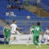 الأخضر الاولمبي يتأهل الى نهائيات آسيا رغم الخسارة من العراق