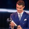 رونالدو ينتظر أكتوبر من أجل جائزة جديدة