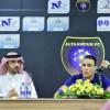حديث الكابتن عصام الحضري في المؤتمر الصحفي عن انتقاله الى التعاون
