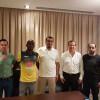 """التعاون يوقع مع اللاعب البوروندي """" سيدريك أميسي """""""