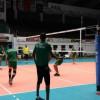 انطلاق البطولة الآسيوية لكرة الطائرة خسارة الاخضر امام إندونيسيا