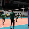 البطولة الأسيوية لكرة الطائرة : الأخضر يخسر امام كازخستان بثلاثة أشواط