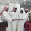 الجمعيه الخيرية بوادي فاطمة تدعم وتكرم المتطوعين بمحافظة الجموم
