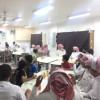 مدير تعليم الخرج: نجحنا في تحقيق نتائج مميزة من خلال برامج توعوية ضد التطرف والإرهاب