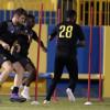 بالصور : النصر يواصل تدريباته وغوميز يركز على الجوانب التكتيكية ومدافع عرعر العنزي يوقع مع الاولمبي