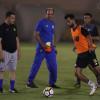 بالصور : غوميز يناقش مع لاعبي النصر ملاحظاته الفنية على مباراة الاتفاق والغيني عثمان باتو يخضع للتجربة