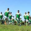 منتخب الشباب يبدأ معسكره الإعدادي في المنطقة الشرقية يوم غدٍ الخميس