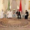تحالف صيني سعودي