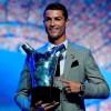 رونالدو بعد جائزة الأفضل : أريد الفوز بكل شىء