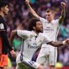 تشكيلة ريال مدريد المتوقعة أمام فالنسيا