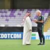 الجعيثن: سلبية وحيدة مزعجة للأخضر أمام الإمارات